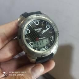Relógio Tissot Touch Titanium