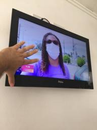 Tv monitor 24 polegadas ler