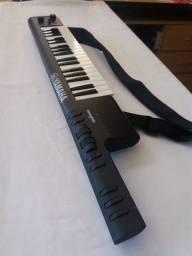 Teclado Controlador Keytar Yamaha.
