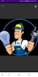 Eletricista Atendimento Imediato