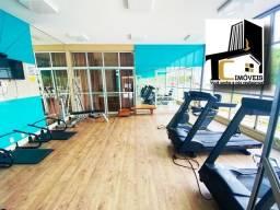 Apartamento com 2 Qtos/Suíte e 10% de Entrada// Paradise Lake/64m²