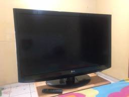 TV LG 42polegadas / não funciona
