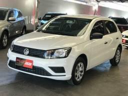 Volkswagen Gol 1.0 flex 12V 4P