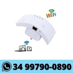 Repetidor de Sinal Wifi