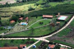 Excelente Fazenda plana à 800 metros do asfalto 50 ha venda porteira fechada !