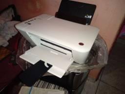 Impressora HP Deskjet - Nova