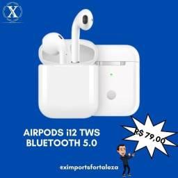 Airpods i12 Tws Bluetooth 5.0