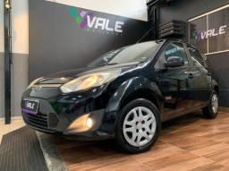 Fiesta Hatch 1.0 4p. Completo com IPVA 2021 Pago