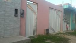 Aluga-se casa 2/4 Parque Verde 1, Camaçari- ba, próximo ao hospital da Mulher