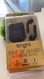 Fone de Ouvido Bluetooth - Lojas Físicas Cohab e Centro (Lojas WiKi)