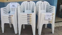 2 Cadeiras por 90,00
