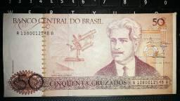 Cédula Cz$ 50