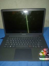 Notebook positivo 32 gb