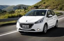 Peças Peugeot 208 2016