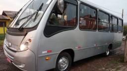 Vendo ônibus 2009 motor kumes