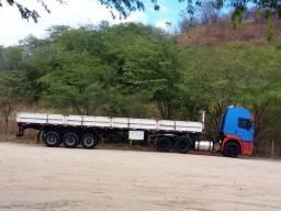 Caminhão mais carreta (so vendo os 2)