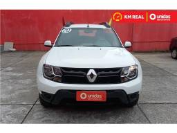 Título do anúncio: Renault Duster 2020 1.6 16v sce flex expression manual
