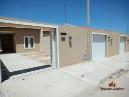 Casa com 2 dormitórios à venda, 87 m² por R$ 140.000,00 - Buenos Aires - Horizonte/CE