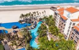 Título do anúncio: Acqua Resort Beach Park, Porteira Fechada
