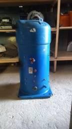 Compressor para refrigeração de alta Potência Linha Industrial. (Aceitamos Cartão)