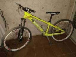 Vendo bike gios