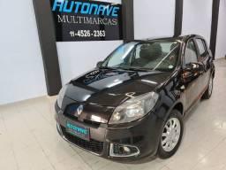 Título do anúncio: SANDERO 2013/2014 1.6 PRIVILÉGE 16V FLEX 4P AUTOMÁTICO