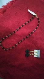 Kit de jóias lindas pra sua mamãe ficar ainda mais linda!