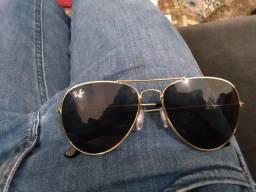 Vendo esse óculos e troco por coisa