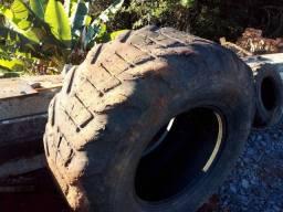 Venda pneu  19.5 L aro 24
