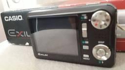 Câmera Digital  Casio