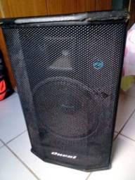 Caixa acústica Ativa 12 Oneal