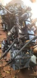 Motor Cummins 6BT - Completo Funcionando