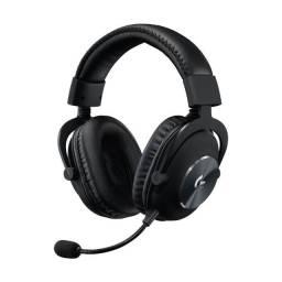 Título do anúncio: Headset Gamer Logitech G  Pro
