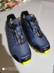 Título do anúncio: Salomon speedcross 4 gtx