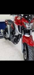 Fazer 250 ABS Yamaha 0KM