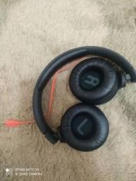 Vendo fone de ouvido JBL original