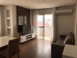 Apartamento 3 suítes no Gonzaga em Santos com Lazer completo