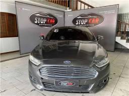 Ford Fusion 2.5 16v flex 4p automático
