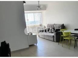 Apartamento para alugar com 3 dormitórios em Centro, Uberlandia cod:301580