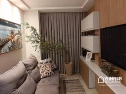 Lindo apartamento à venda no centro de Cianorte!