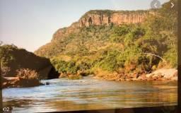 Chácara na região de Piraputanga