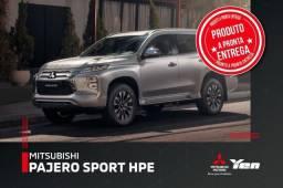 Pajero Sport HPE 2.5 4x4 Diesel Aut. zero Km