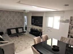 Apartamento à venda com 3 dormitórios em Parque das nações, Santo andré cod:28935