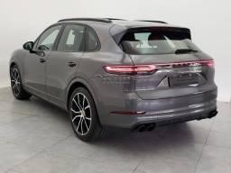 CAYENNE 2019/2019 4.0 V8 GASOLINA TURBO AWD TIPTRONIC S