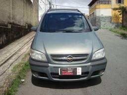ZAFIRA 2012/2012 2.0 MPFI COLLETION 8V FLEX POWER 4P AUTOMÁTICO