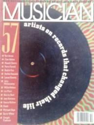 Revista Musician (usa) - Outubro 1994. N°192