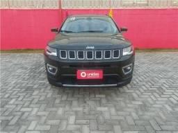 Jeep Compass 2019 Limited Flex 4x2 Automatica 2.0 - 7mil km rodados