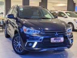 ASX 2.0 4X2 16V Gasolina 4P Automático 19/20 Azul