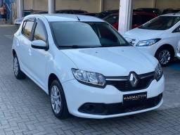 Título do anúncio: Renault SANDERO EXPRESSION 1.6 16V FLEX MEC.