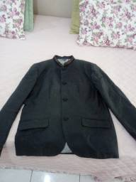 Título do anúncio: Vendo blazer Armani Exchange